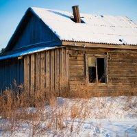 Домик в деревне :: Альберт Говоруха