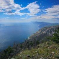 1274 над уровнем моря :: максим константинович козлов