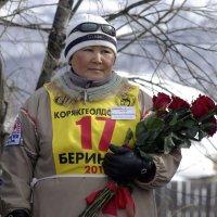 Цветы в дорогу...(950 км.) :: Юрий Приходько