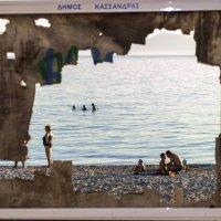 Окно в Европу :: saratin sergey