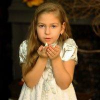 Детство :: Nadezhda Wonder