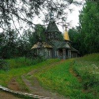 после дождя :: Владимир Акилбаев