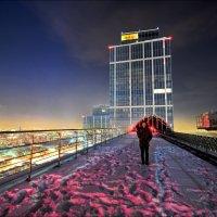 Imperia Tower :: Георгий Ланчевский