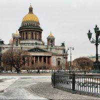 Зимний Петербург :: Вадим Волков