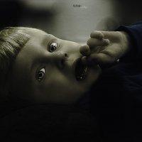 Ребёнок :: Mark Polozhevec