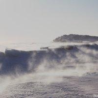 море зимой 2 :: Igor Topchiev