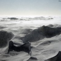 море зимой :: Igor Topchiev