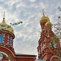 Торжество Православия. :: Геннадий Александрович