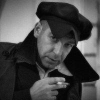 40-е :: Максим Бочков