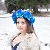 Зима пришла... :: Андрей Якимюк