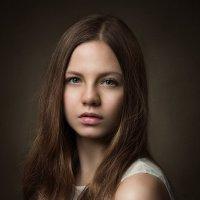Наталья :: Viktoria Anufrieva