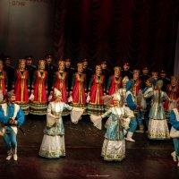 Концерт :: Николай Филиппов