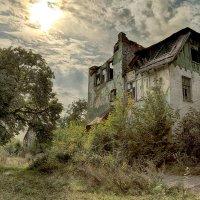 Исчезающая страна :: Николай Дутов