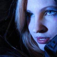 девушка :: Мария Шумаева