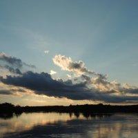 любимейшее небо :: Дарья Сашина
