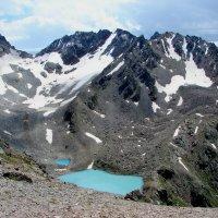 Три озера :: Светлана Попова