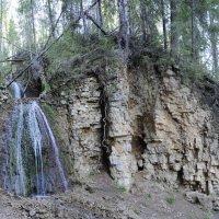 Береснятский водопад :: Евгений Никулин