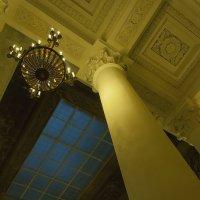 потолок :: Андрей Маслов