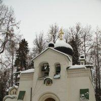 В Абрамцево :: esadesign Егерев