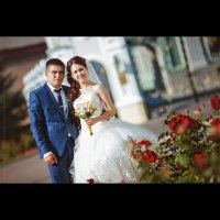 Свадебное фото 2013 :: Maria Alieva