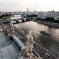 Rooftops :: Георгий Ланчевский