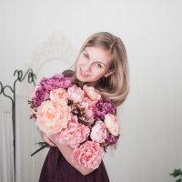 Елизавета :: Надежда Соколова