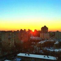 Good morning Khabarovsk :: Андрей Пашко