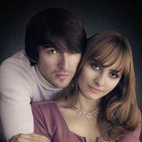 С любимой :: Сергей