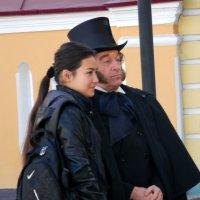 День города в Уральске в 2012 году :: Александр Облещенко