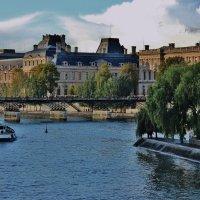 Париж :: ирина )))