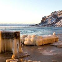 Мороз и солнце :: Геннадий Валеев