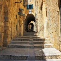 Иерусалим :: Сергей Савич