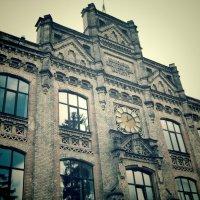 architectura :: Юля