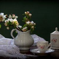 Поторопить весну :: Natali K