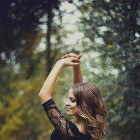 Мечта :: Анастасия Бондаренко