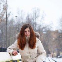 .. :: Poli4cka Ханьярова
