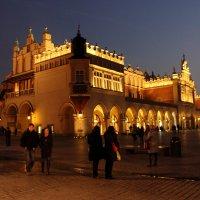 Краків, Польща :: Соломія Палига