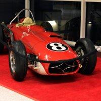 Ветеран знаменитого Indianapolis Motor Speedway :: Яков Геллер