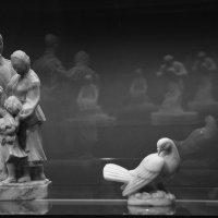 камень и стекло :: Максим Должанский