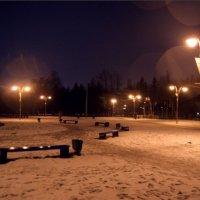 Зима 2011 :: Юлия Ярушкина