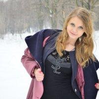 Ярочка :: Сабина Салиева