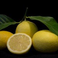 Лимоны :: Олег