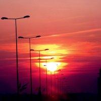 солнечный город :: WWW.2TREADLES.RU VK.COM/2TREADLES