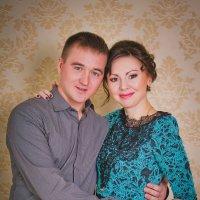Оля и Сергей :: Svetlana Shumilova