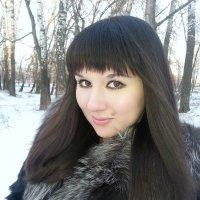 Зимняя прогулка :: Юлия Динмухаммедова