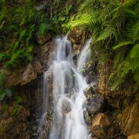 водопад в Ришикеше :: Margarta Kushnirenko