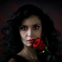 Gothik woman..3 :: Андрей Войцехов