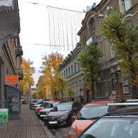 из серии  Городские улочки :: valeriy g_g