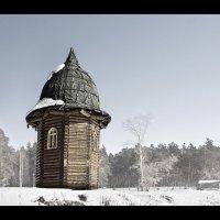 Башня :: Nn semonov_nn