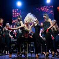 Отчетный концерт школы танцев Plastic Dance :: Иван Евгеньев
